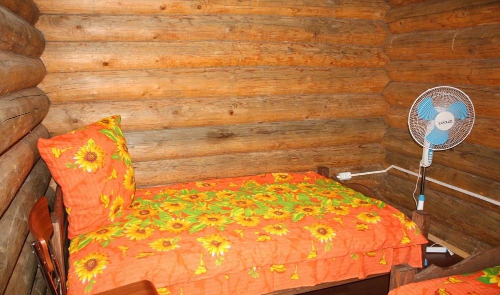 Рыбацкая деревня «Золотой крючок» Калужская область Домик маленький, фото 1