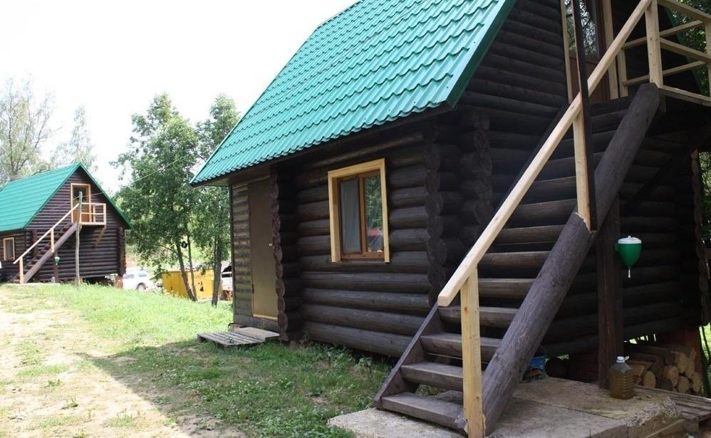Рыбацкая деревня «Золотой крючок» Калужская область, фото 4