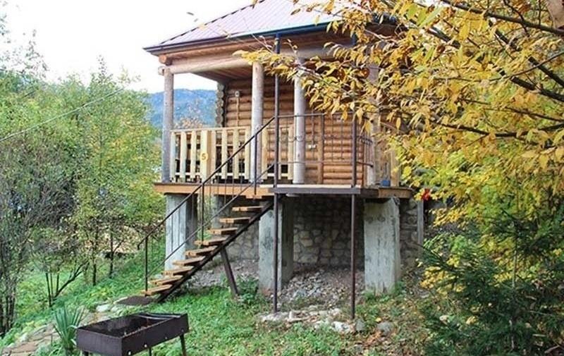 Турбаза «Комбат» Карачаево-Черкесская Республика, фото 12