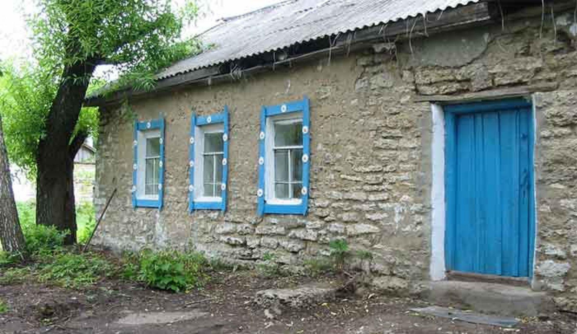 Конный двор «Старая мельница» Липецкая область РОМАШКОВЫЙ ДОМ, фото 1