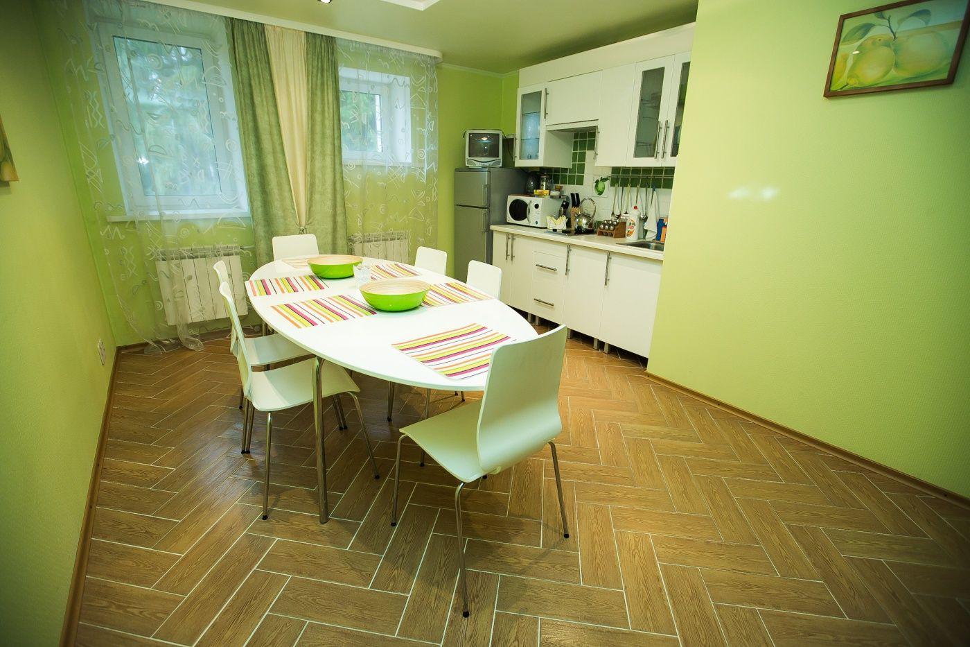"""Загородный отель """"Долина ИВолга"""" Тверская область Апартаменты VIP (с сауной) , фото 7"""