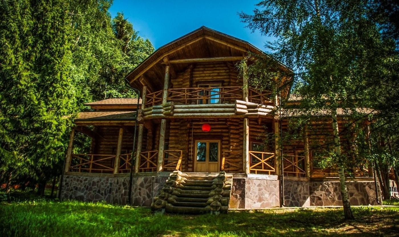 """Загородный отель """"Долина ИВолга"""" Тверская область, фото 3"""