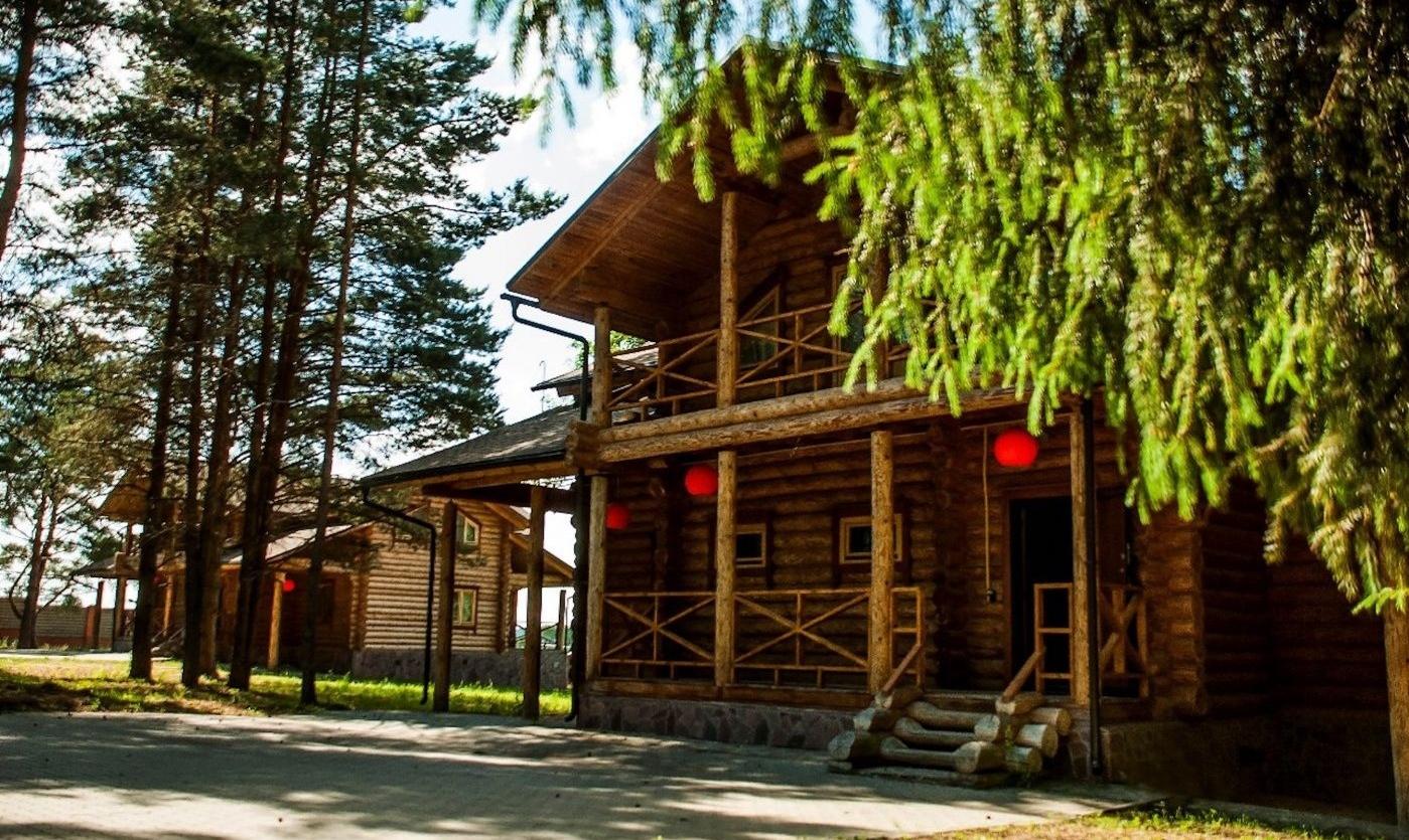 """Загородный отель """"Долина ИВолга"""" Тверская область, фото 5"""