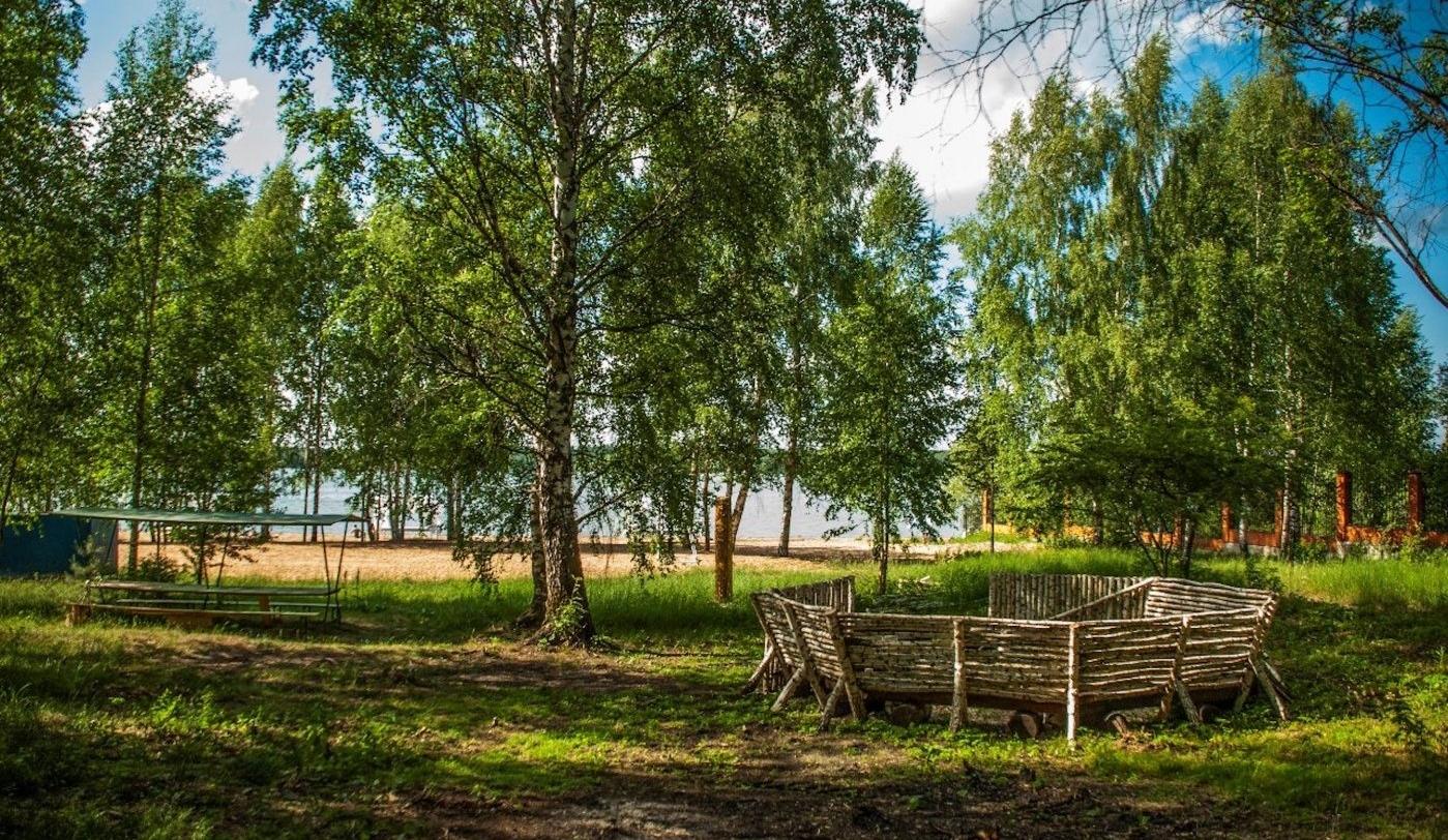 """Загородный отель """"Долина ИВолга"""" Тверская область, фото 13"""