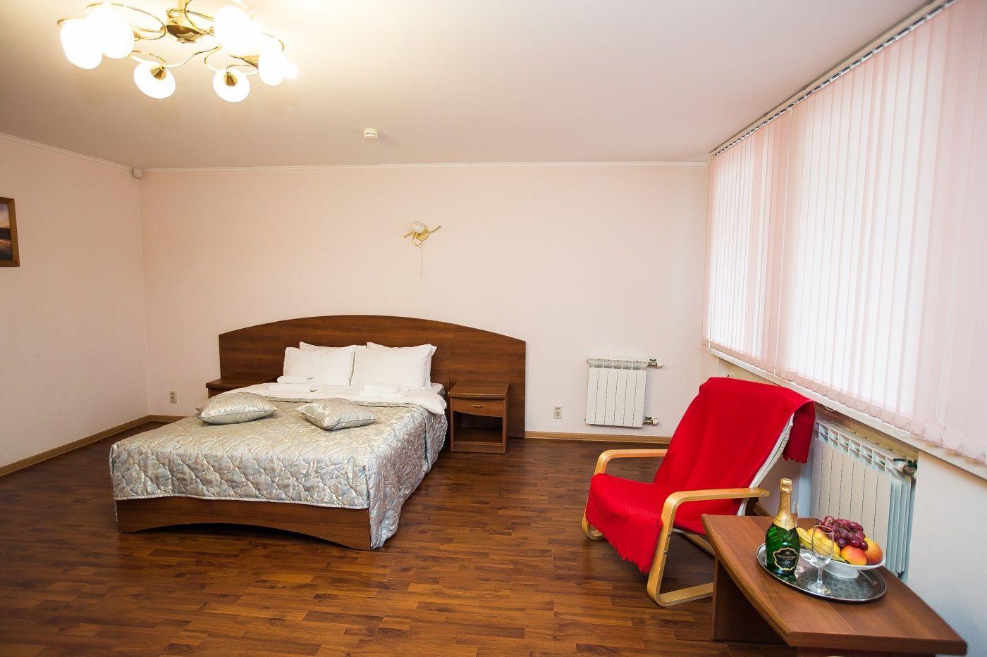 """Загородный отель """"Долина ИВолга"""" Тверская область Полулюкс, фото 2"""