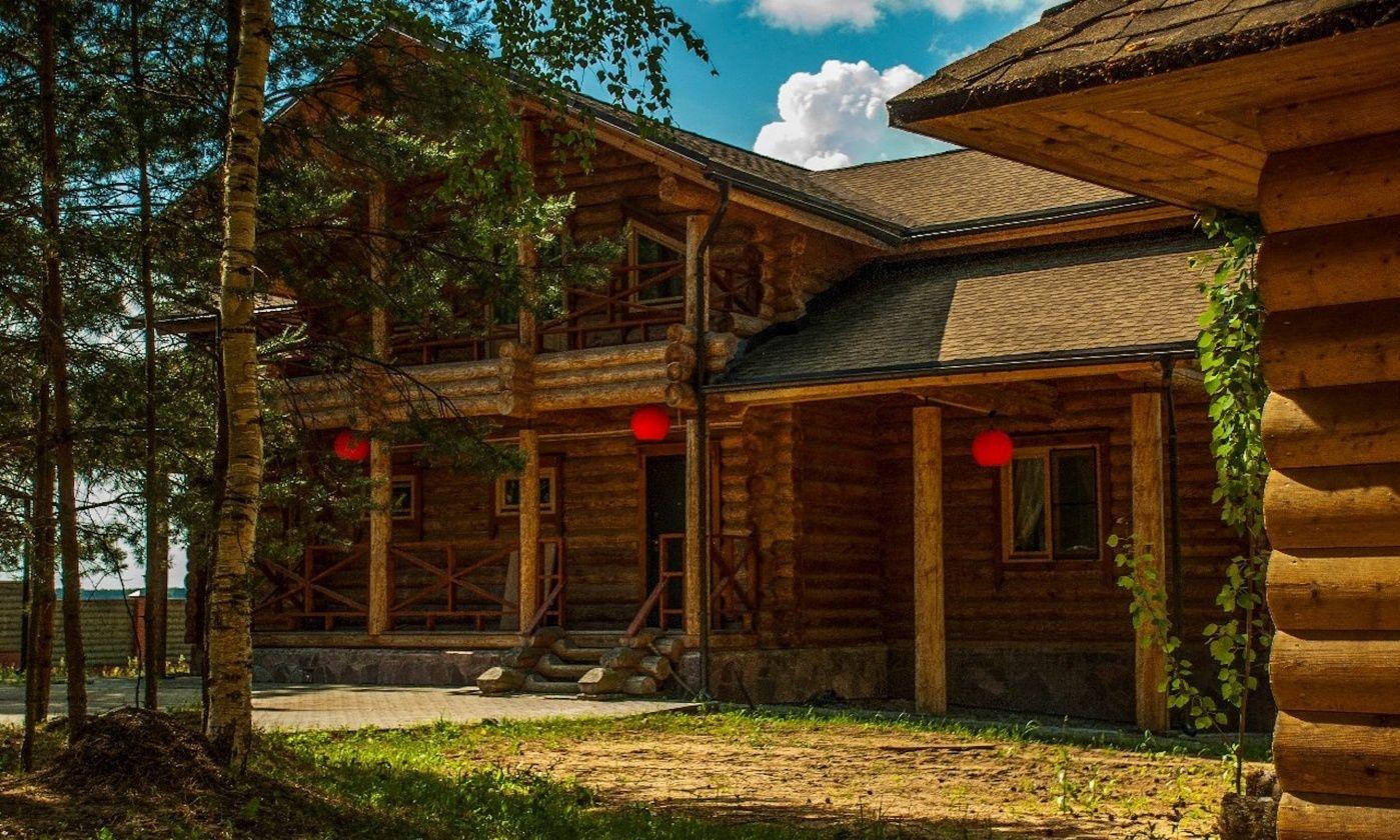 """Загородный отель """"Долина ИВолга"""" Тверская область, фото 8"""