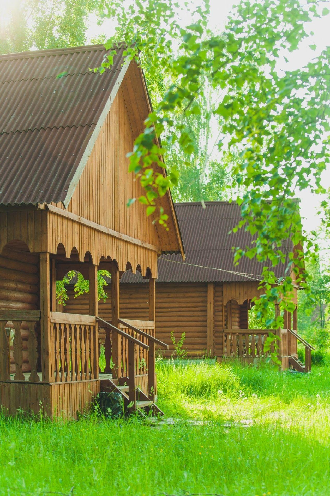 """Дом отдыха """"Васильсурский"""" Нижегородская область, фото 5"""