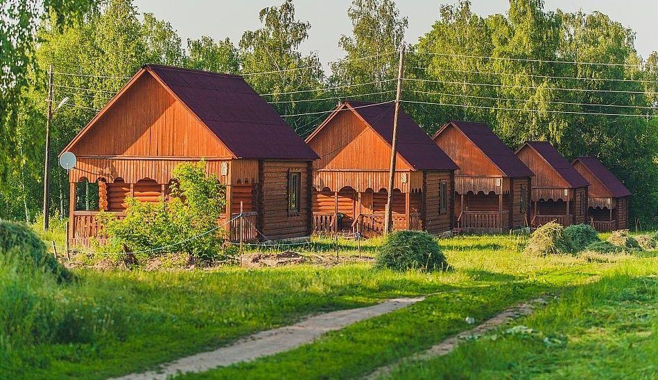 """Дом отдыха """"Васильсурский"""" Нижегородская область, фото 1"""
