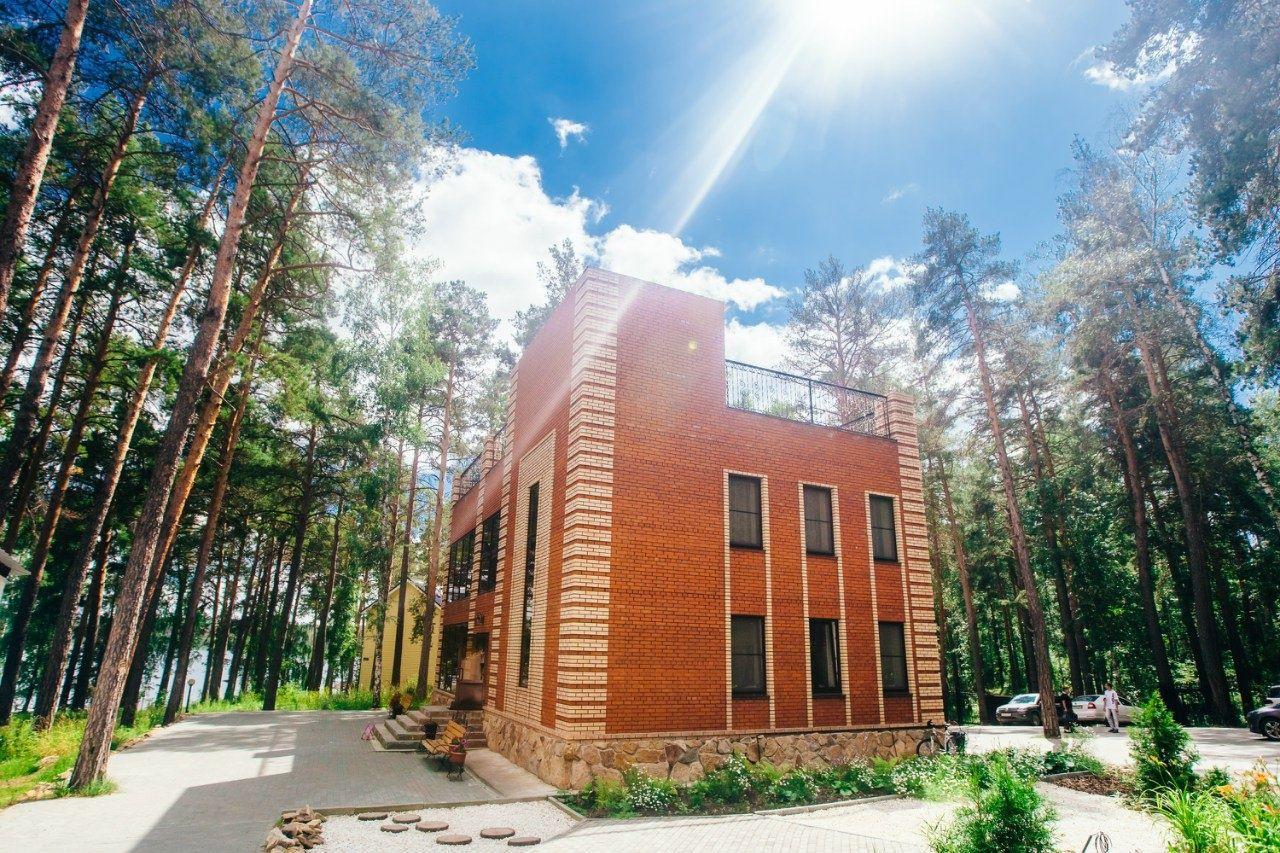 Парк-отель «Юность» Челябинская область, фото 13