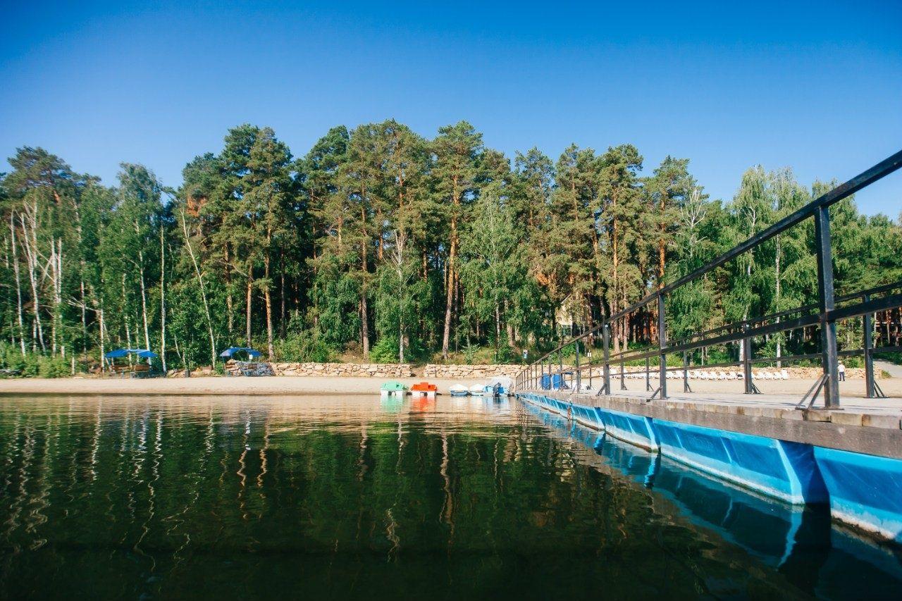 Парк-отель «Юность» Челябинская область, фото 25