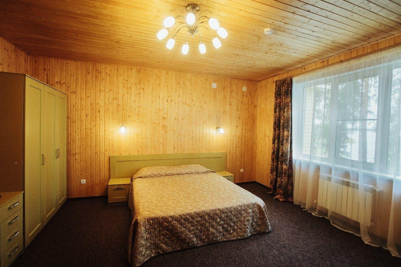 Парк-отель «Юность» Челябинская область Коттедж № 7, фото 5