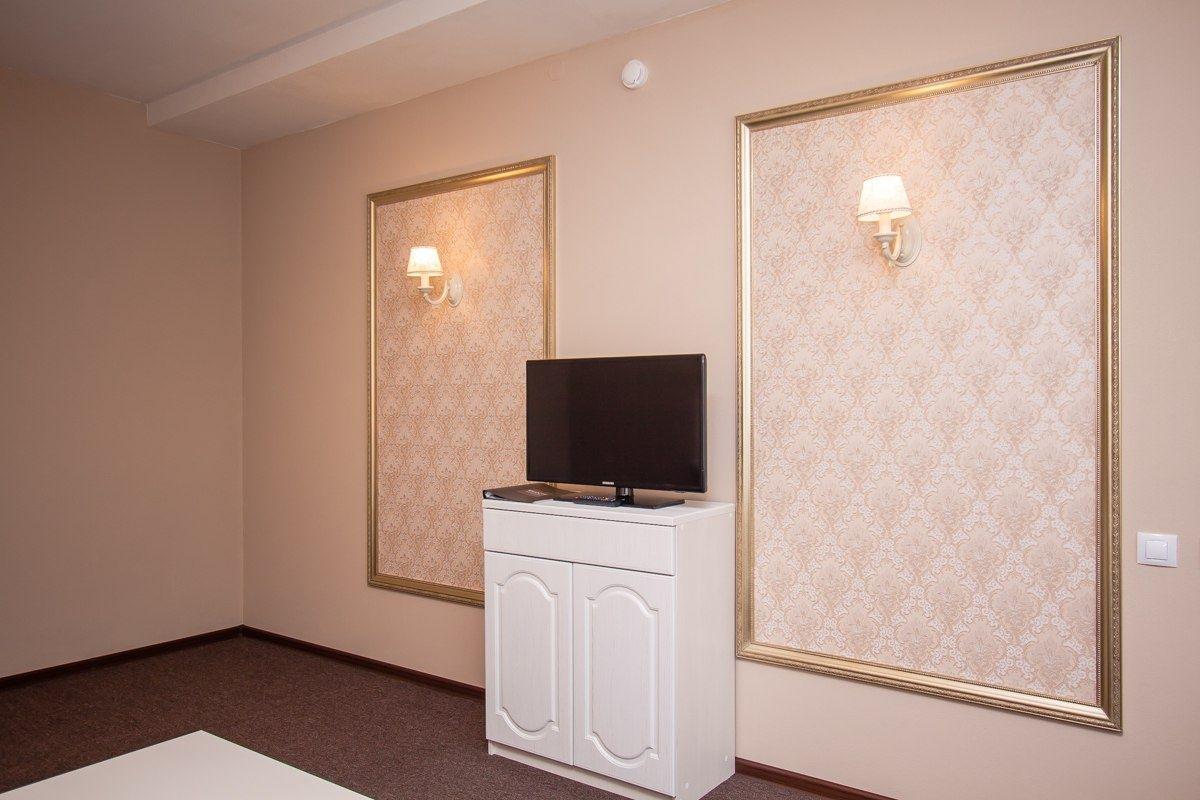 Парк-отель «Юность» Челябинская область Коттедж № 4, фото 10