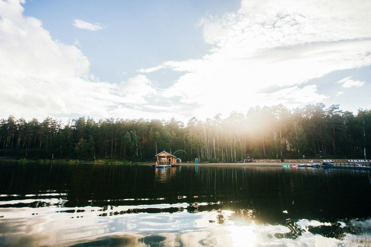 Парк-отель «Юность» Челябинская область, фото 27