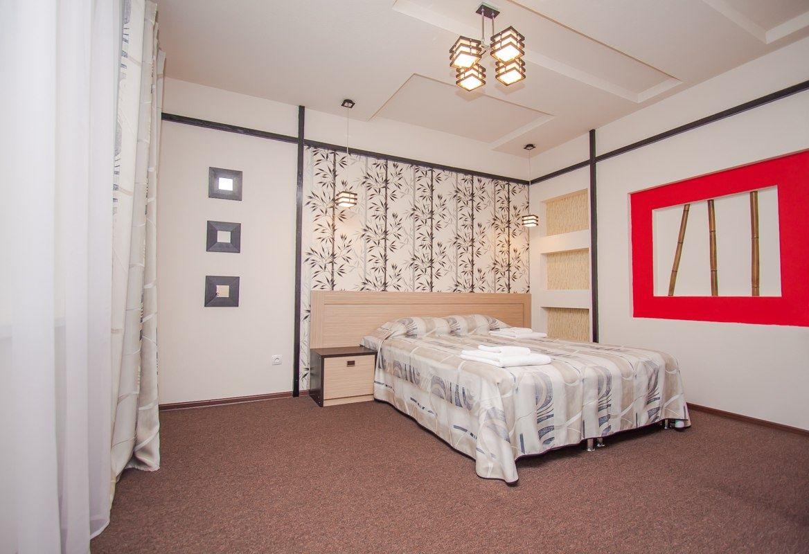 Парк-отель «Юность» Челябинская область 1-комнатный номер, фото 12