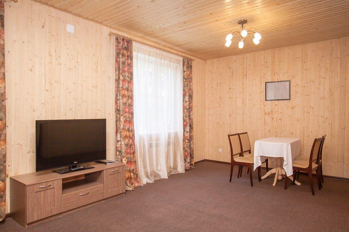 Парк-отель «Юность» Челябинская область Коттедж № 2, фото 6