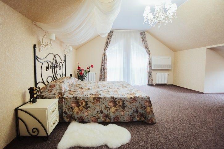 Парк-отель «Юность» Челябинская область Пентхаус, фото 2