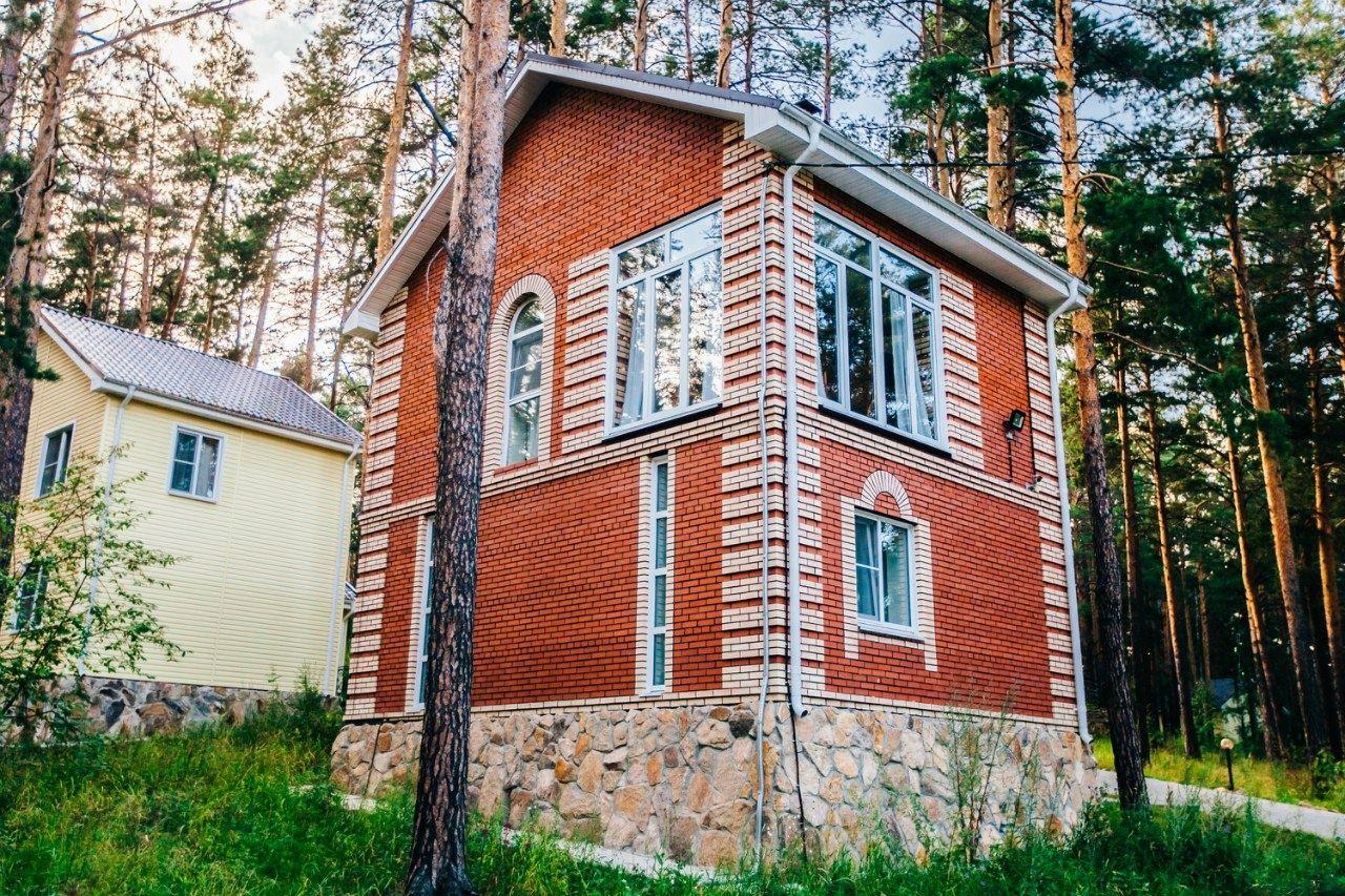 Парк-отель «Юность» Челябинская область, фото 3