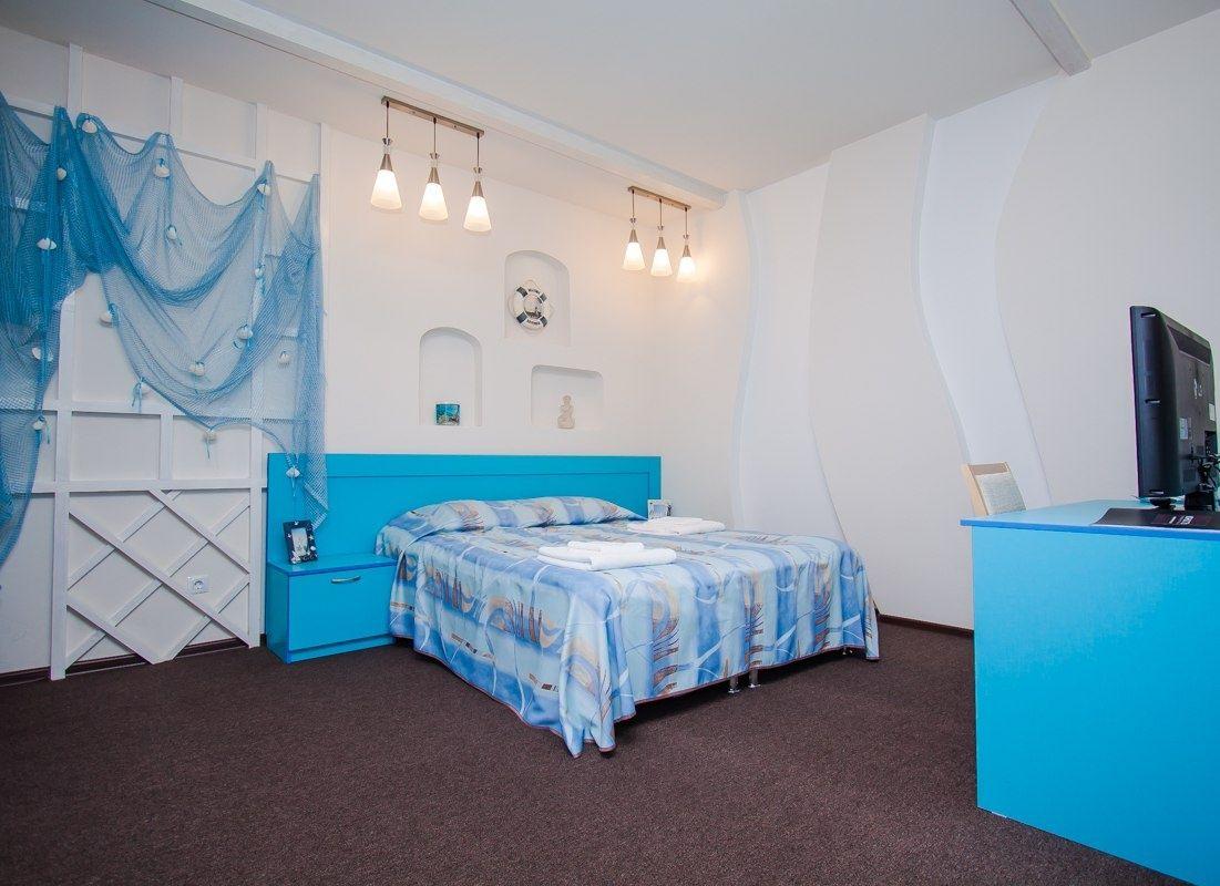Парк-отель «Юность» Челябинская область 1-комнатный номер, фото 3