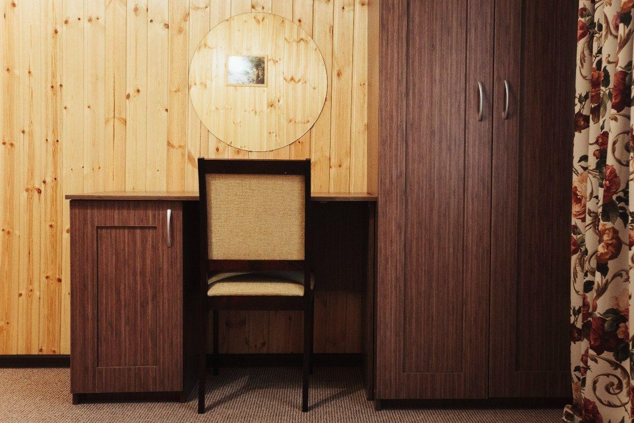 Парк-отель «Юность» Челябинская область Коттедж № 6, фото 11