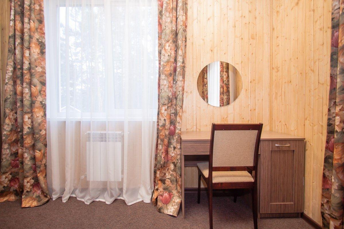 Парк-отель «Юность» Челябинская область Коттедж № 2, фото 9