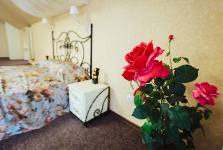 Парк-отель «Юность» Челябинская область Пентхаус, фото 3