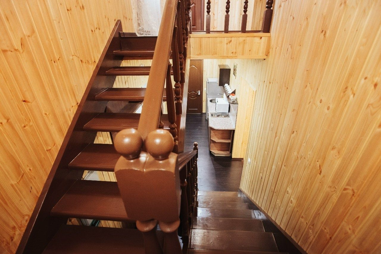 Парк-отель «Юность» Челябинская область Коттедж № 6, фото 4