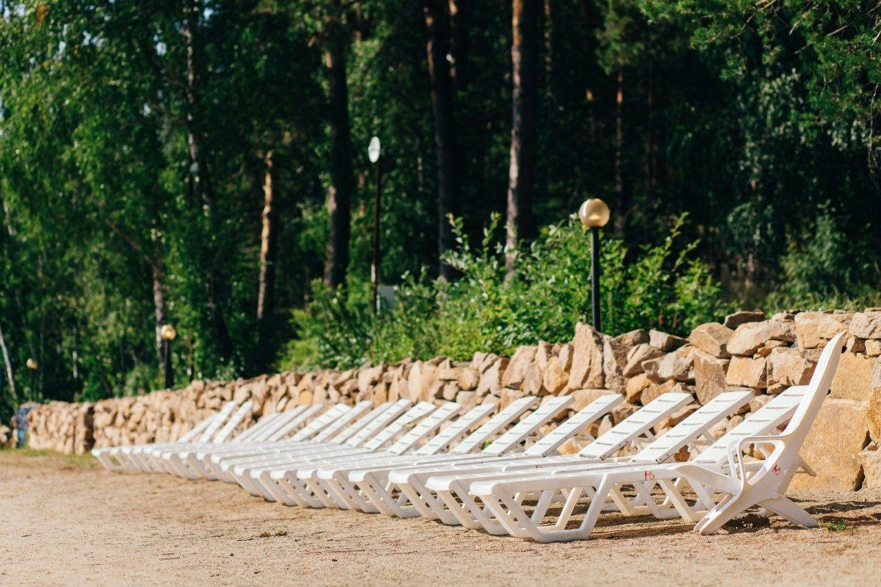 Парк-отель «Юность» Челябинская область, фото 9