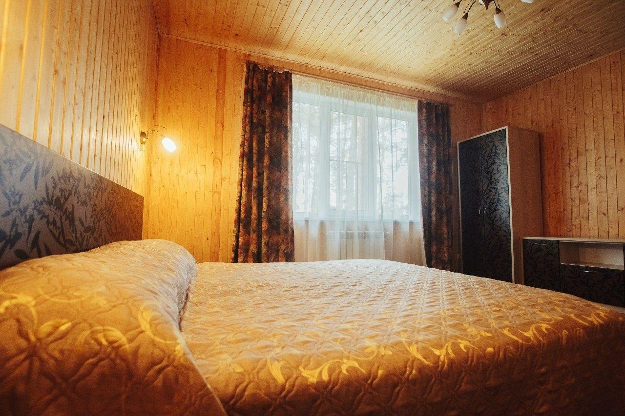 Парк-отель «Юность» Челябинская область Коттедж № 7, фото 4