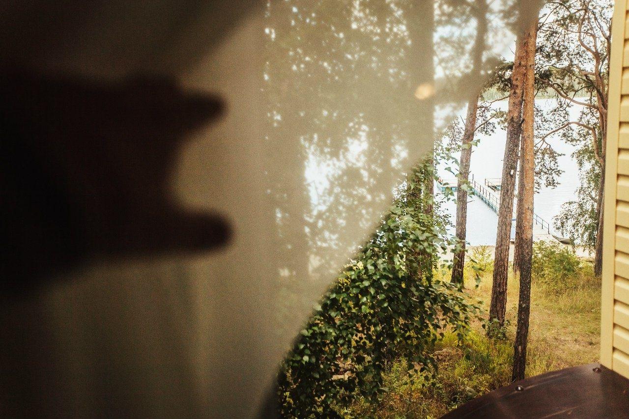 Парк-отель «Юность» Челябинская область Коттедж № 7, фото 14