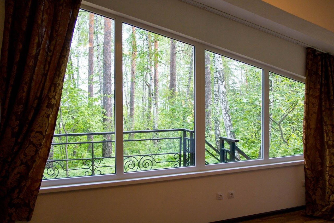 Парк-отель «Юность» Челябинская область Дуплекс «Студио», фото 9