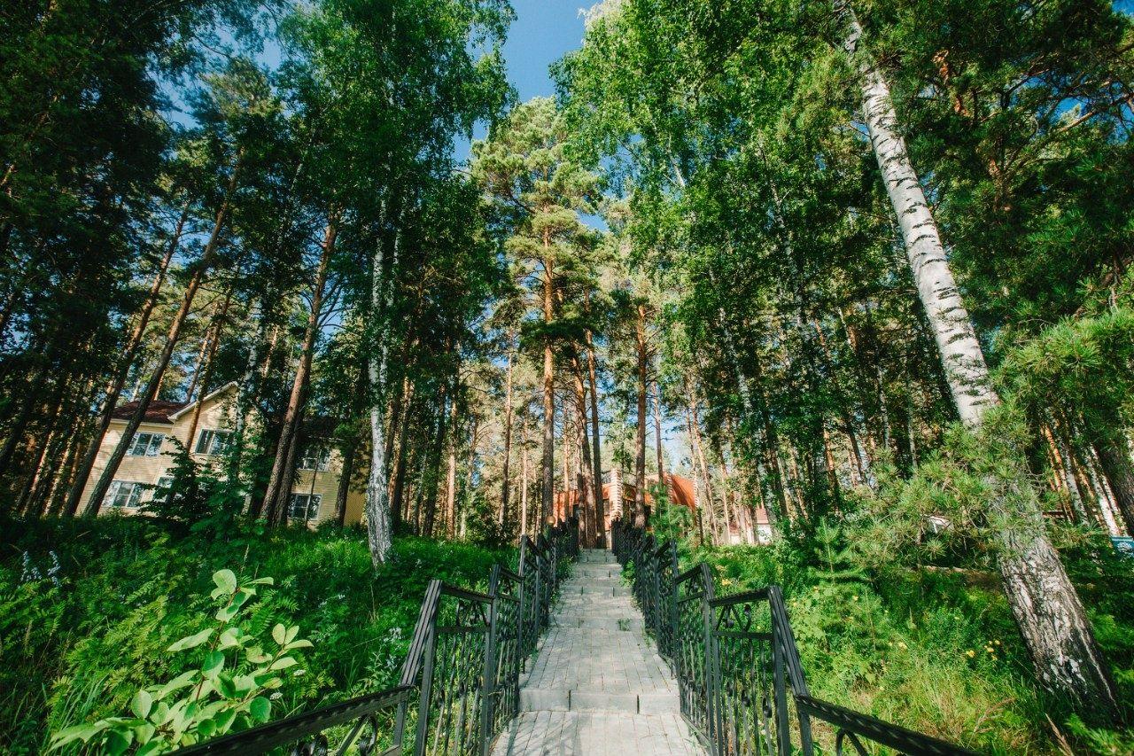 Парк-отель «Юность» Челябинская область, фото 23