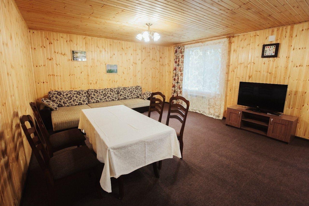 Парк-отель «Юность» Челябинская область Коттедж № 6, фото 6
