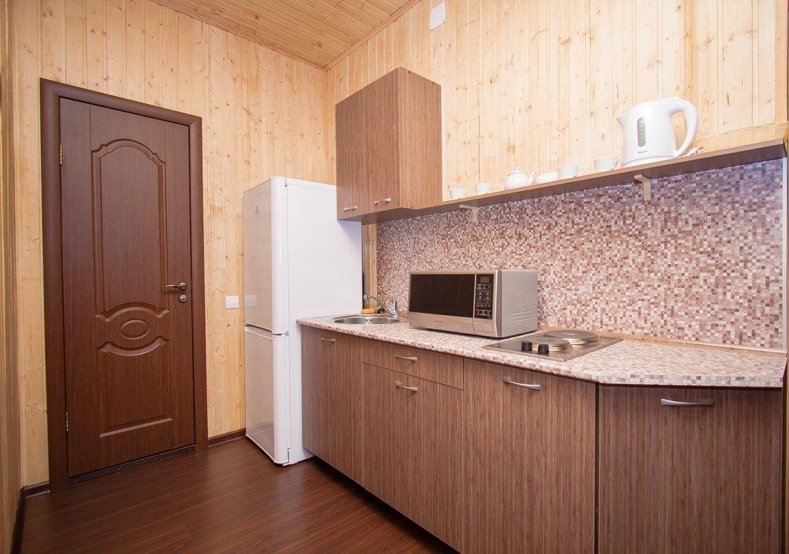 Парк-отель «Юность» Челябинская область Коттедж № 2, фото 7