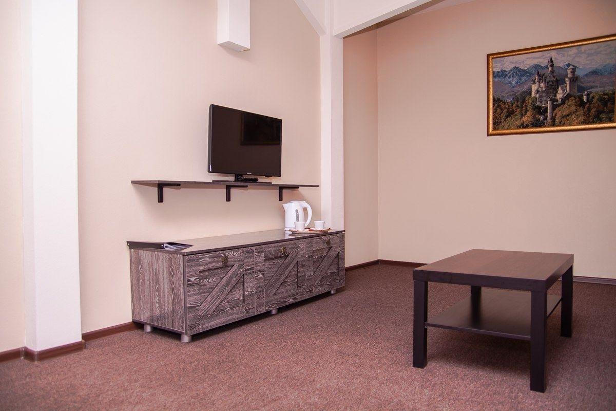 Парк-отель «Юность» Челябинская область Коттедж № 4, фото 9
