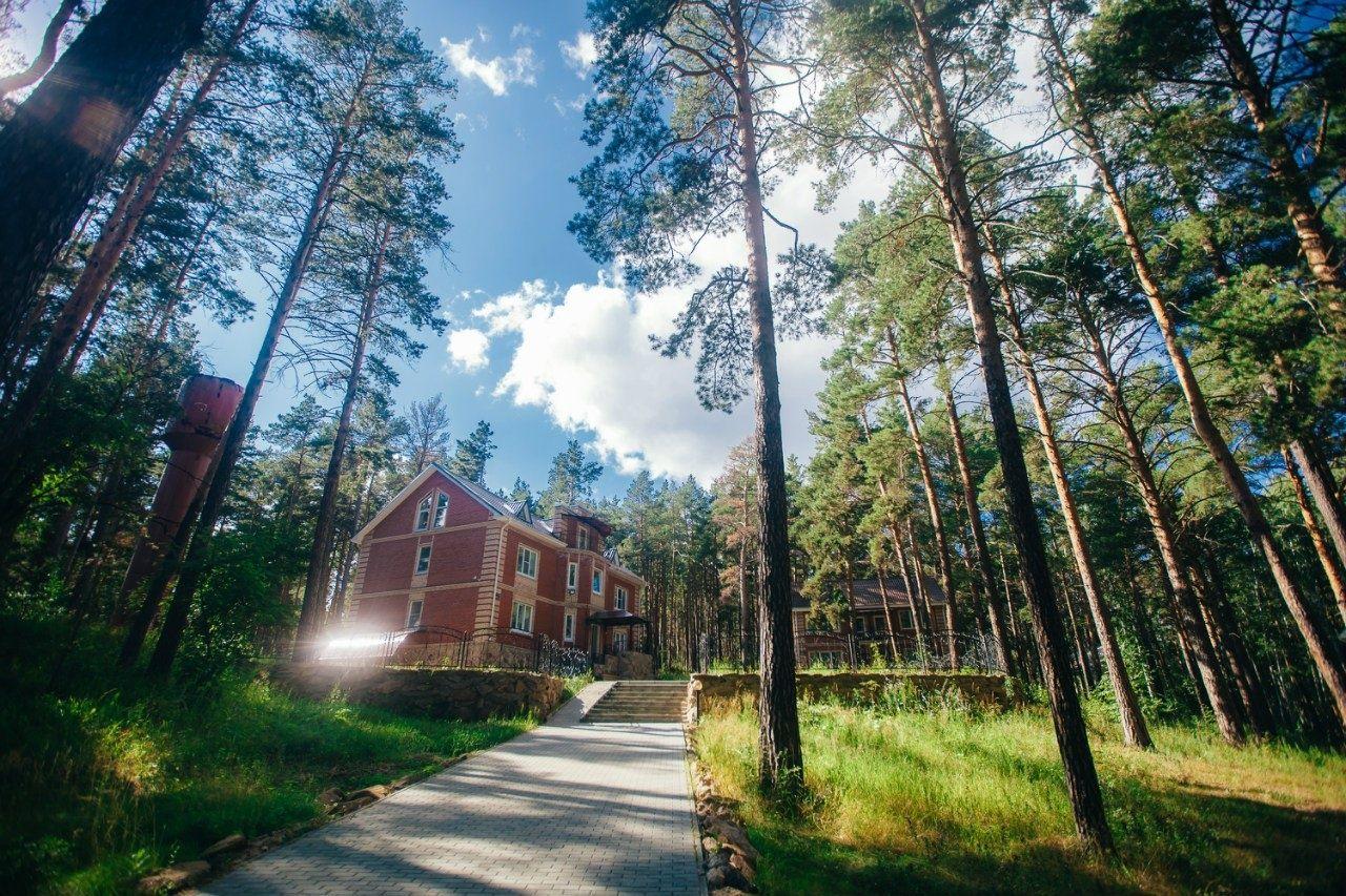 Парк-отель «Юность» Челябинская область, фото 22