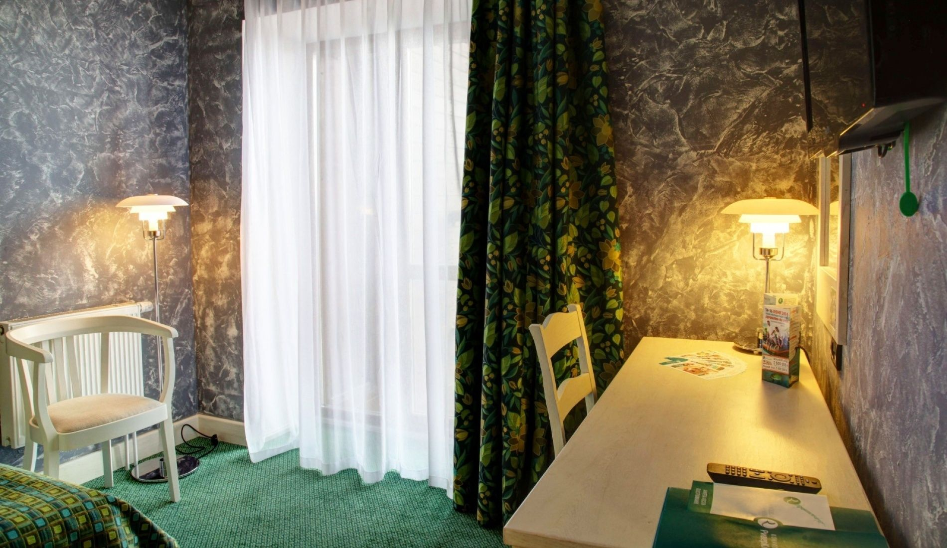 Эвент-отель «Конаково Ривер Клаб» Тверская область Номер «Стандарт», фото 2
