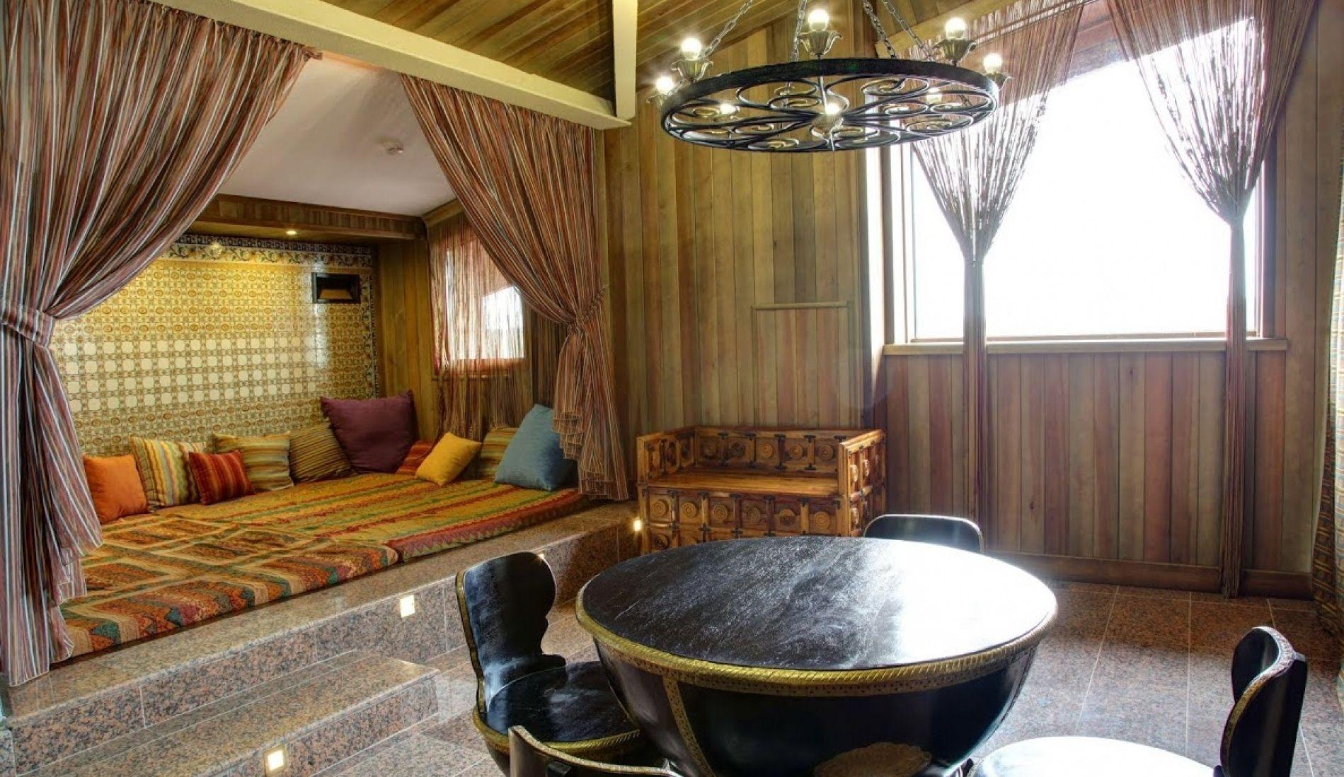 Эвент-отель «Конаково Ривер Клаб» Тверская область Номер «Пентхаус», фото 2