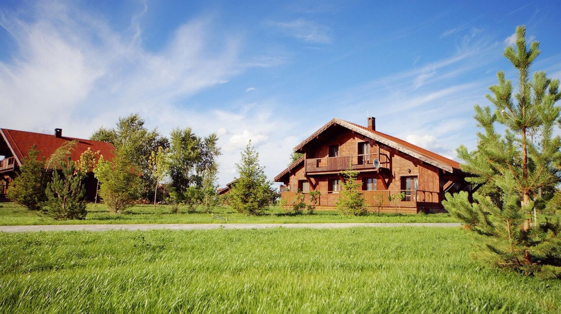 Эвент-отель «Конаково Ривер Клаб» Тверская область, фото 3