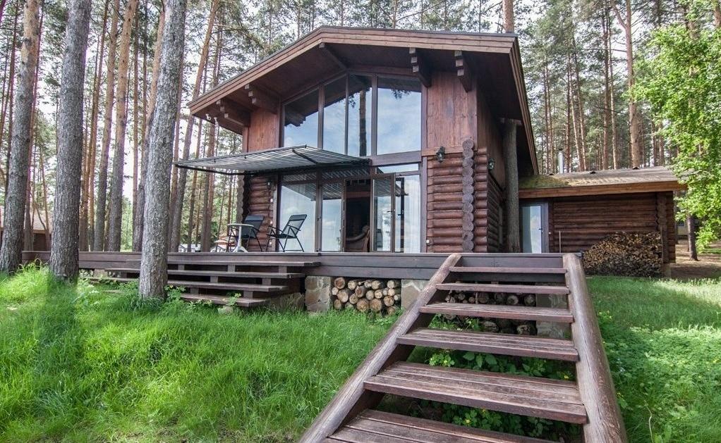 Эвент-отель «Конаково Ривер Клаб» Тверская область, фото 5