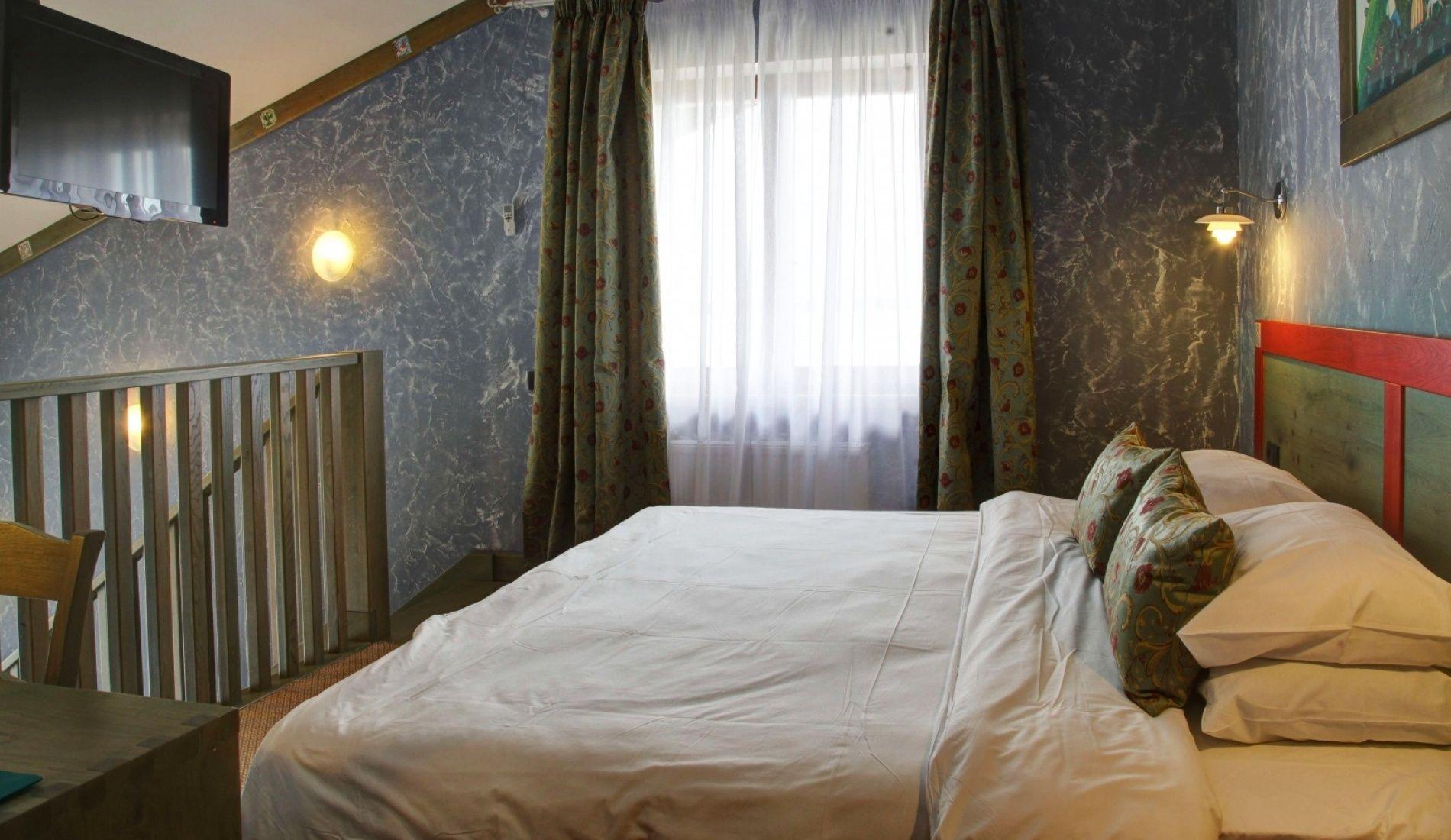 Эвент-отель «Конаково Ривер Клаб» Тверская область Номер «Апартаменты», фото 1