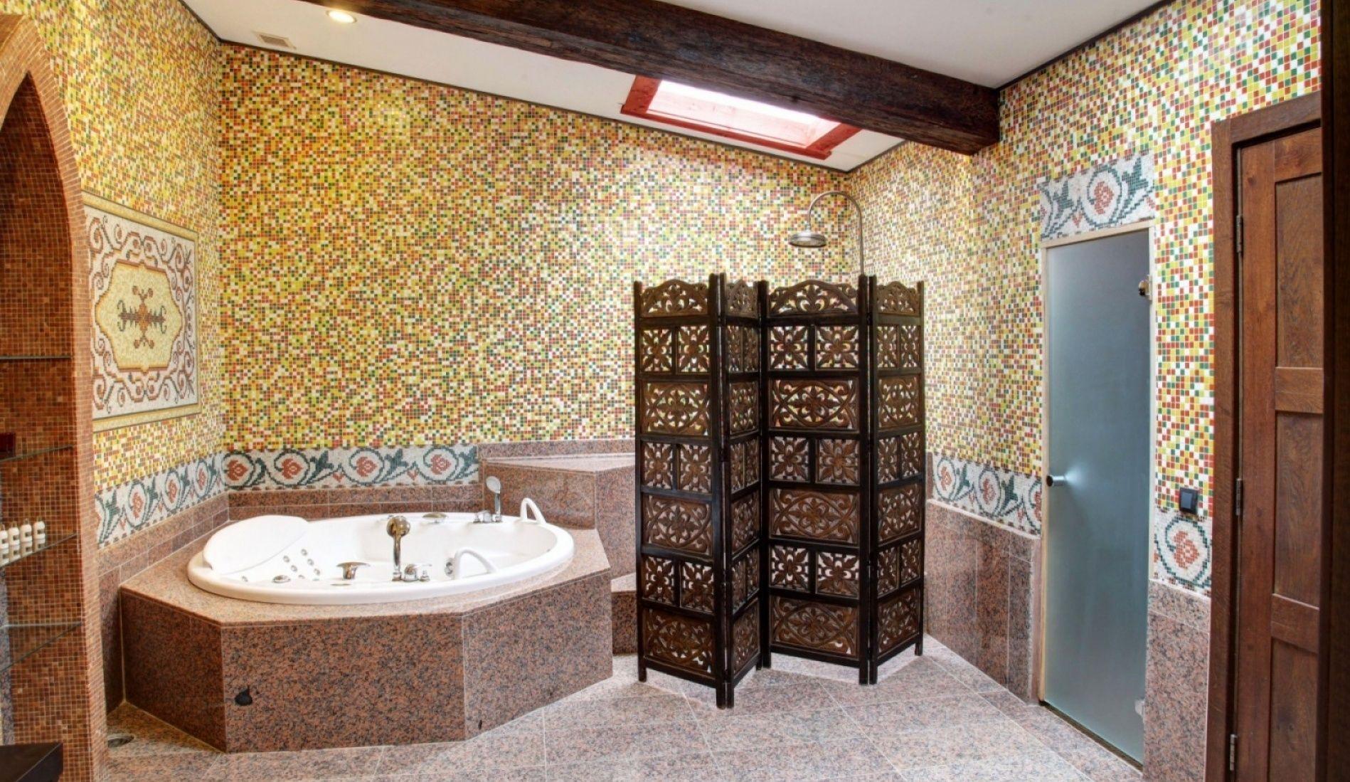 Эвент-отель «Конаково Ривер Клаб» Тверская область Номер «Пентхаус», фото 3