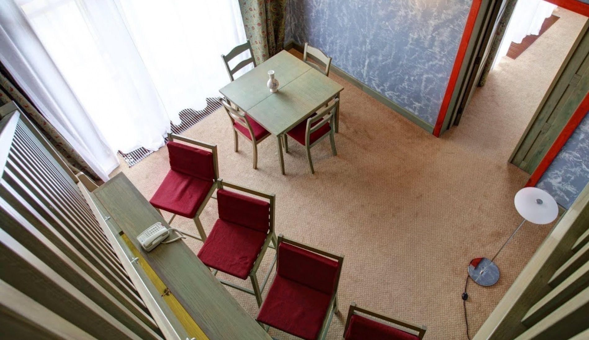 Эвент-отель «Конаково Ривер Клаб» Тверская область Номер «Апартаменты», фото 3