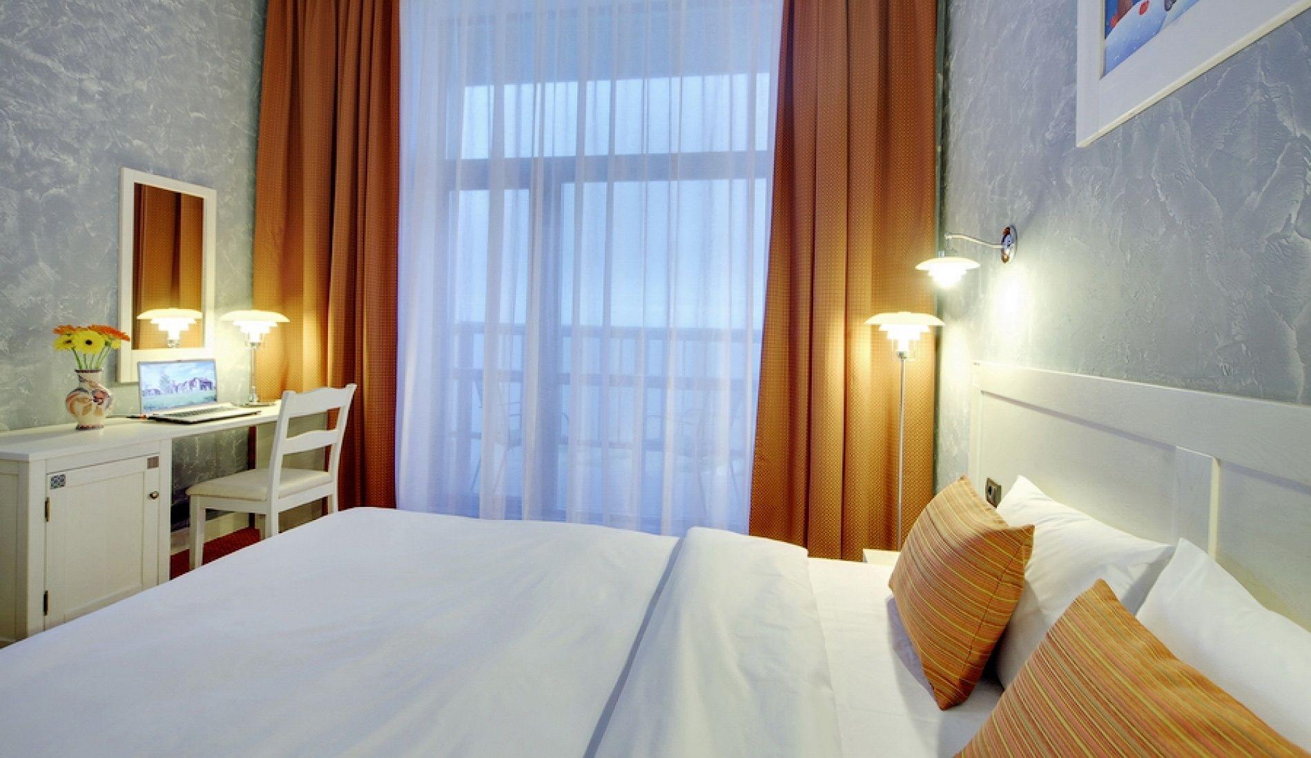 Эвент-отель «Конаково Ривер Клаб» Тверская область Номер «Стандарт +», фото 2