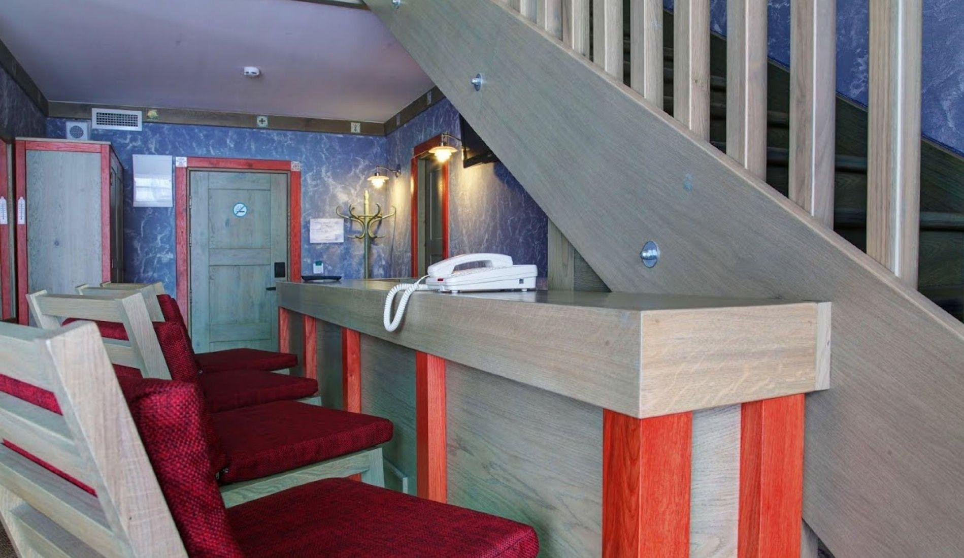 Эвент-отель «Конаково Ривер Клаб» Тверская область Номер «Апартаменты», фото 4