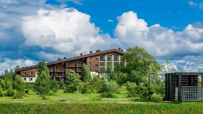 Эвент-отель «Конаково Ривер Клаб» Тверская область, фото 2