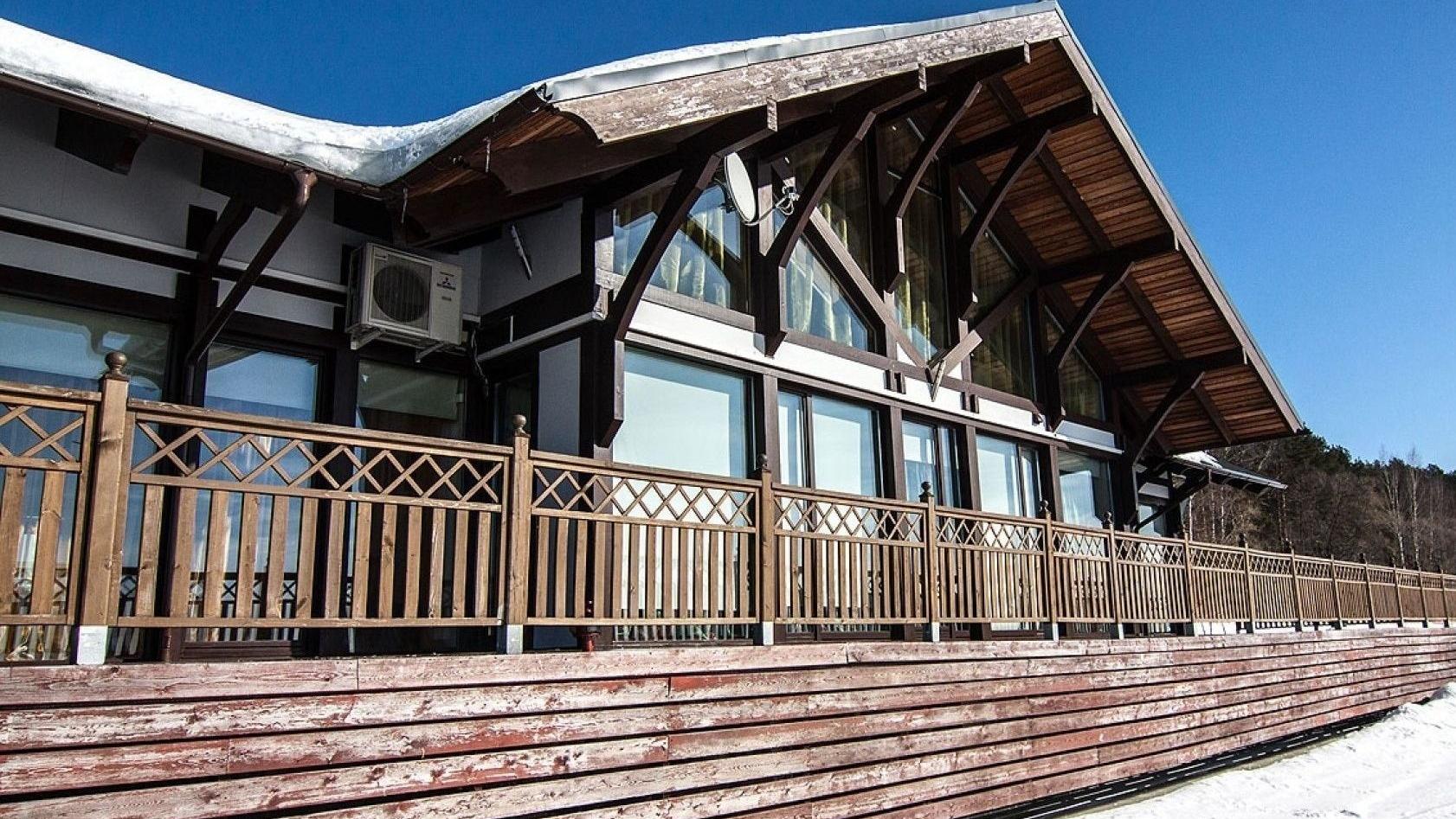 Эвент-отель «Конаково Ривер Клаб» Тверская область, фото 18