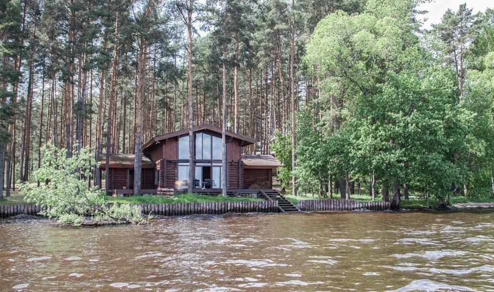 Эвент-отель «Конаково Ривер Клаб» Тверская область, фото 7