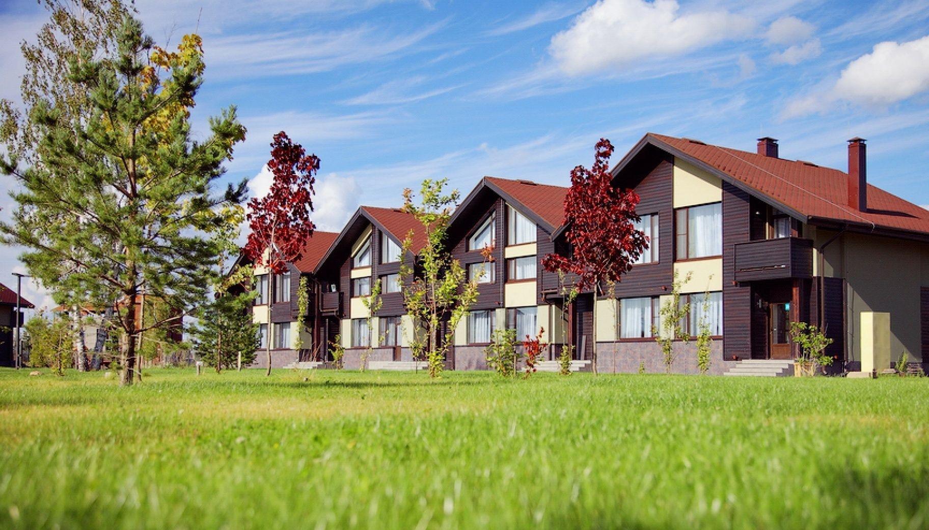 Эвент-отель «Конаково Ривер Клаб» Тверская область, фото 4