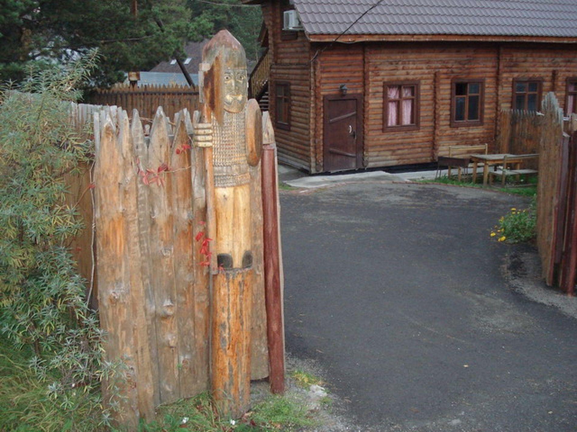 """База отдыха """"На опушке"""" Свердловская область, фото 8"""