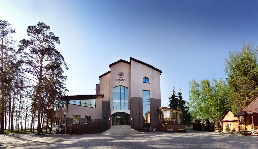 Гостиничный комплекс «CRONA Medical & SPA Hotel» Новосибирская область, фото 2
